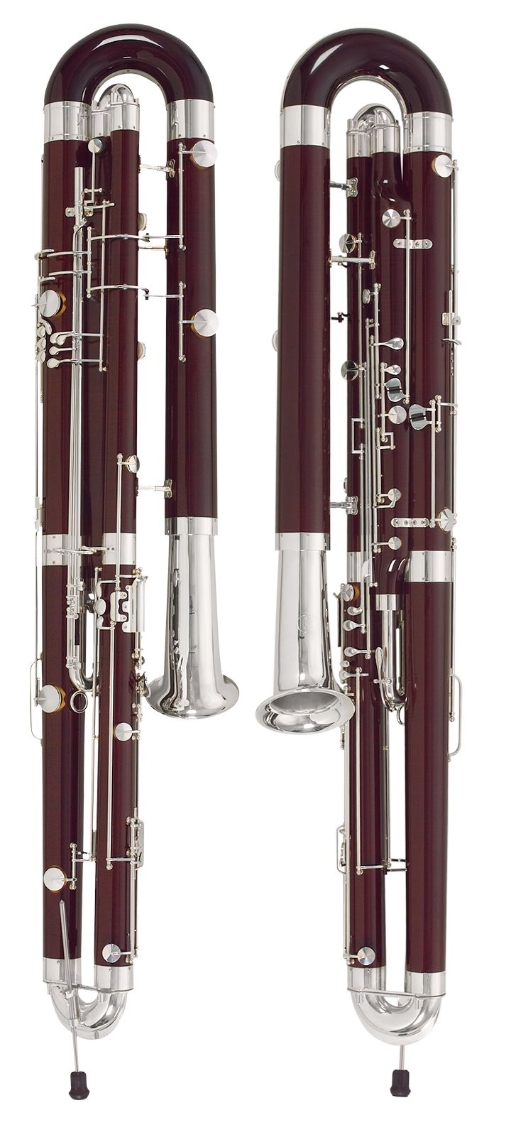Fox Professional Contrabassoon 900 | Aria Double Reeds