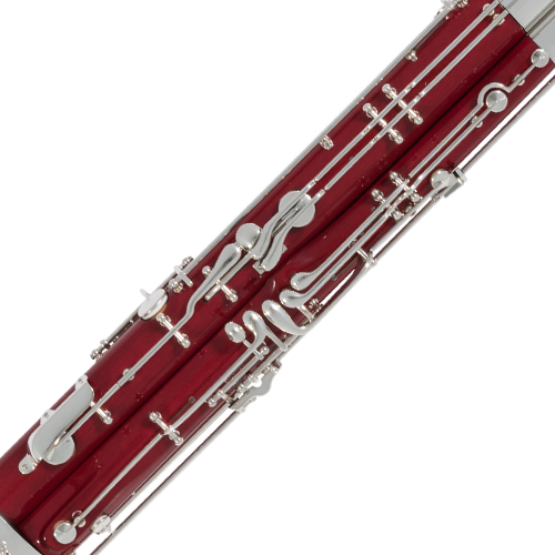 Fox Model 460 Bassoon | Aria Double Reeds